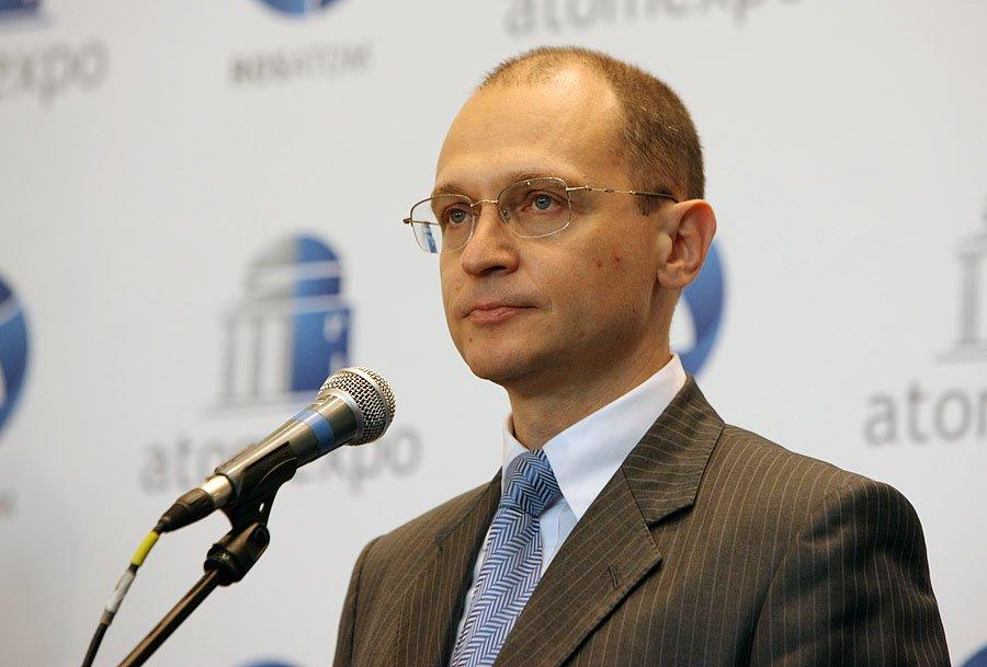 На смену Суркову и Володину пришел новый замглавы администрации президента