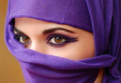 Неожиданное признание мусульманки: Я замужем и засватана одновременно (ВИДЕО)