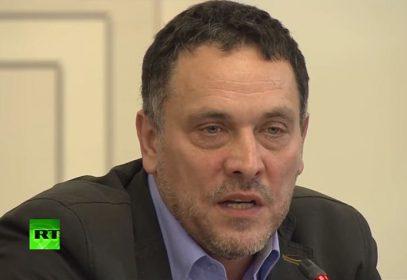 Шевченко рассказал Путину о тайной стороне Дагестана, о которой молчат чиновники (ВИДЕО)