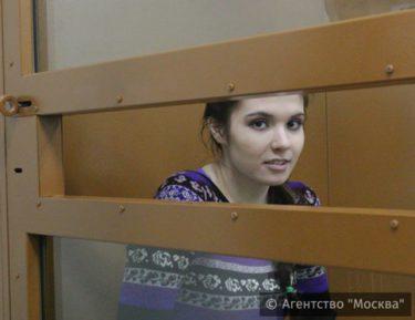 Студентка МГУ рассказала суду об «Исламском государстве»