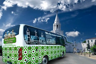 Мусульманский ресурс поможет найти деньги