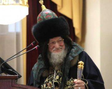 Талгат Таджуддин потерял очередной муфтият