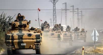 Россия поможет Турции в сирийской операции — как?