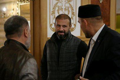 Строящий мечеть футболист «Рубина» организовал важную акцию