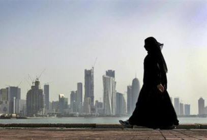 Катар погрузился в траур