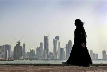 Скончался прошлый эмир Катара шейх Халифа бин Хамад Аль Тани