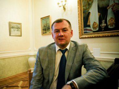 В РПЦ разделили «русских игиловок» на три типа