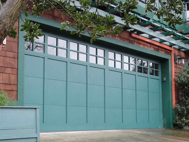 Прочные и надежные роллетные ворота для гаражей