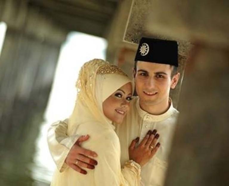 Секс мусульманина не с женой