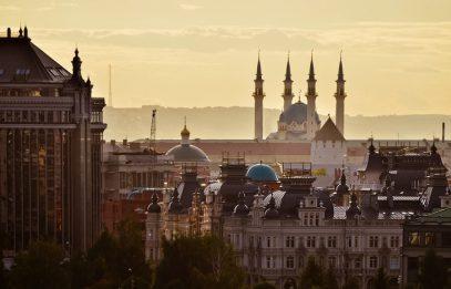 В Казани будут обучать идеям хулителя пророка Мухаммада