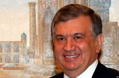 Ислам после Ислама. Власти Узбекистана создают новый имидж страны