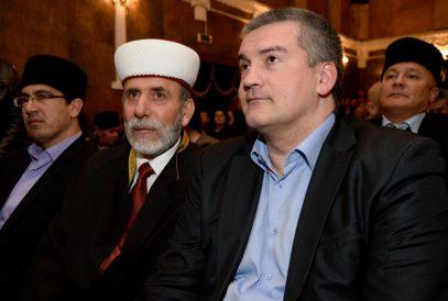 В Крыму озабочены активизацией проукраинских радикальных мусульманских организаций