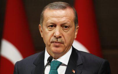 Эрдоган сделал жесткое предупреждение шиитскому ополчению