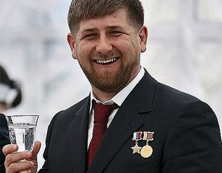 Банкет у Кадырова морально травмировал абхазов