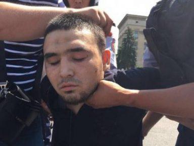 Радикал, убивавший полицейских и проституток, сравнил смертный приговор с укусом мухи