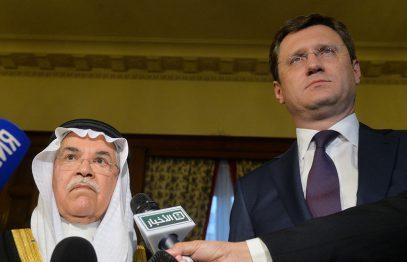 Российский министр увидел в ваххабитском государстве «высокую культуру»