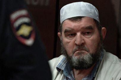 Имам Махмуд Велитов отстранен от должности председателя МРОМ «Ярдям»