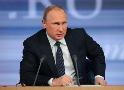 Путин прокомментировал крупный теракт ИГИЛ в Пакистане