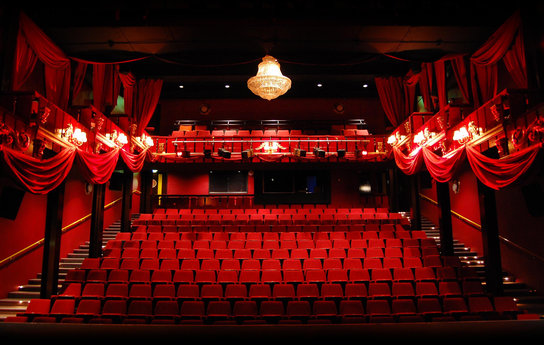 Простая покупка театральных билетов в онлайн-режиме