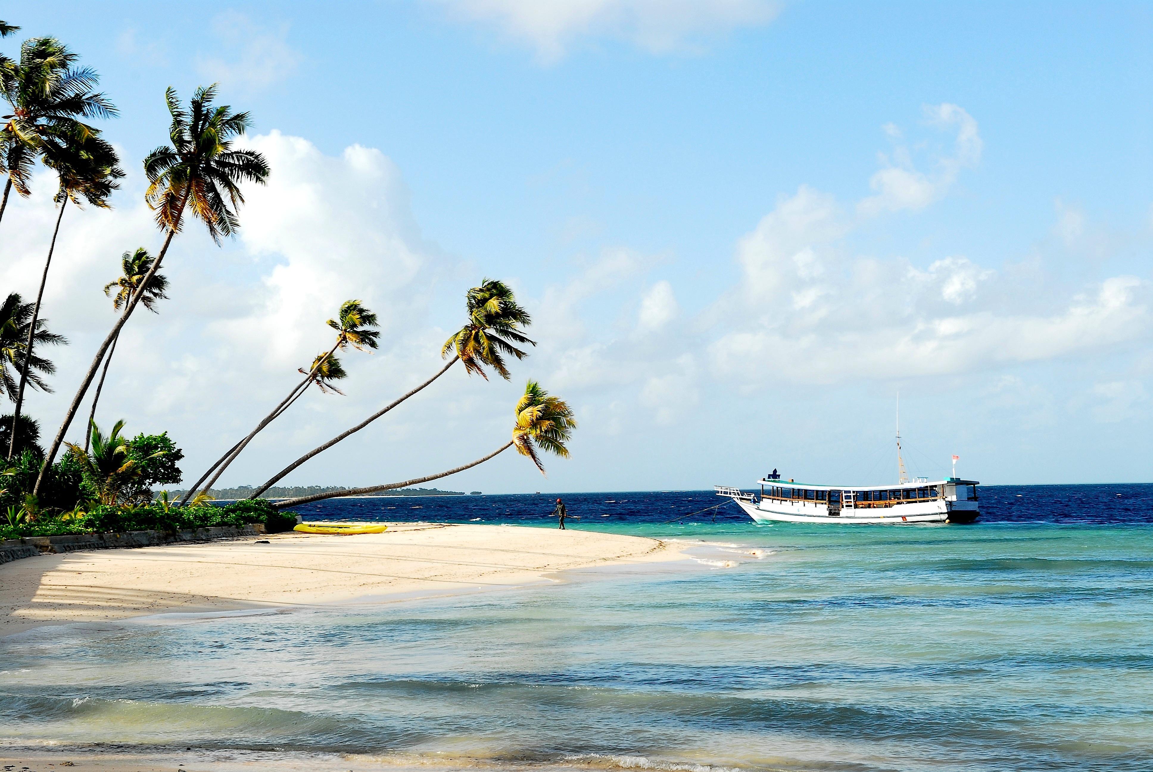 Незабываемое путешествие на райский остров Бали