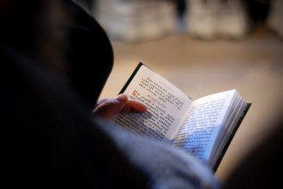 РПЦ: Библия нуждается в редакции