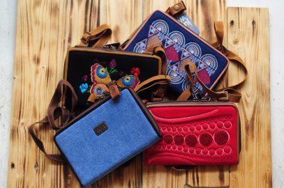 Элегантная и миниатюрная сумочка-клатч