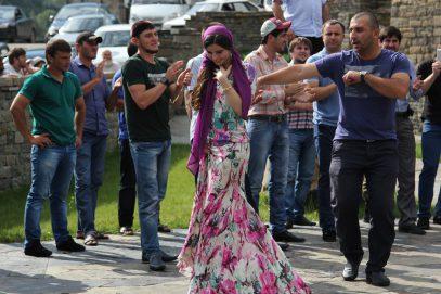 Чечня пошла по саудовскому пути