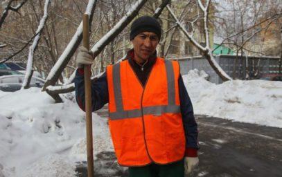 Погибший таджик восхитил православных