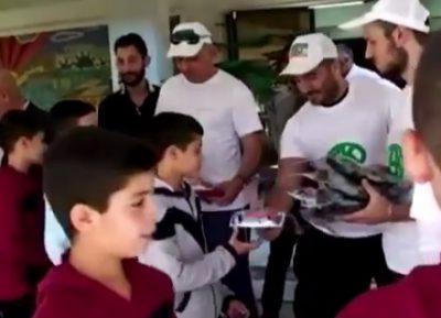 Кадыров рассказал о помощи детям шахидов