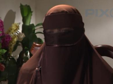 Русская мусульманка рассказала, чем плоха жизнь в США
