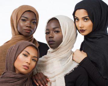 Разработан прорывной хиджаб