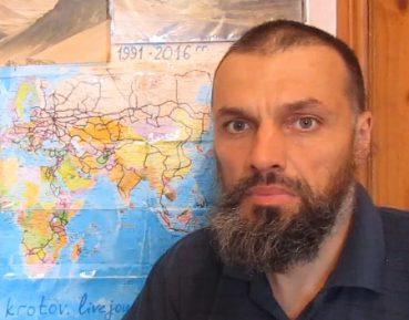 Русский мусульманин написал самую ожидаемую книгу