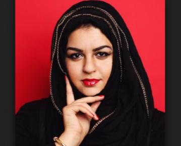 Харизматичная девушка в хиджабе ломает стереотипы (ВИДЕО)