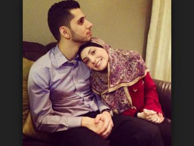 Преданность мусульманки мужу повергла судью в ступор