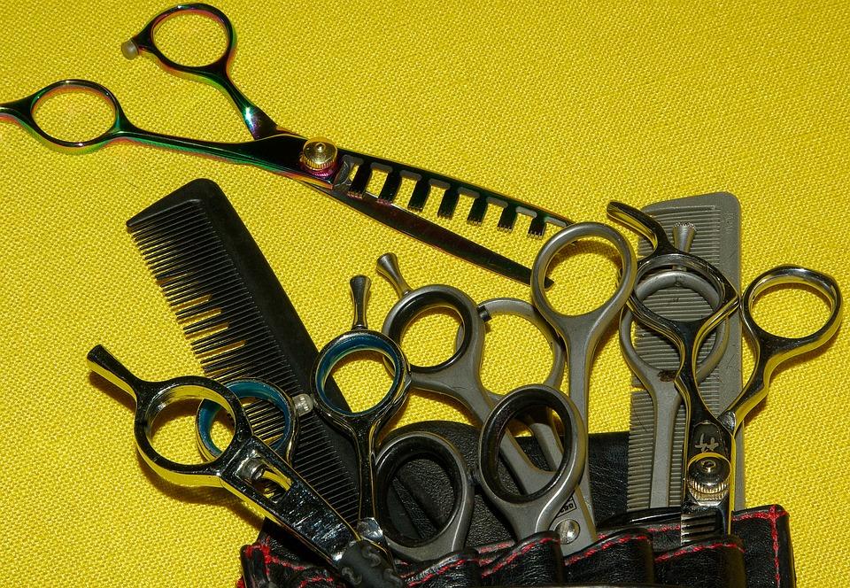 Обучение всем тонкостям парикмахерского искусства в академии «Адамес»