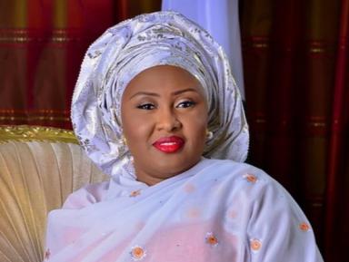 Президент-мусульманин публично послал жену на кухню – чем все закончилось?