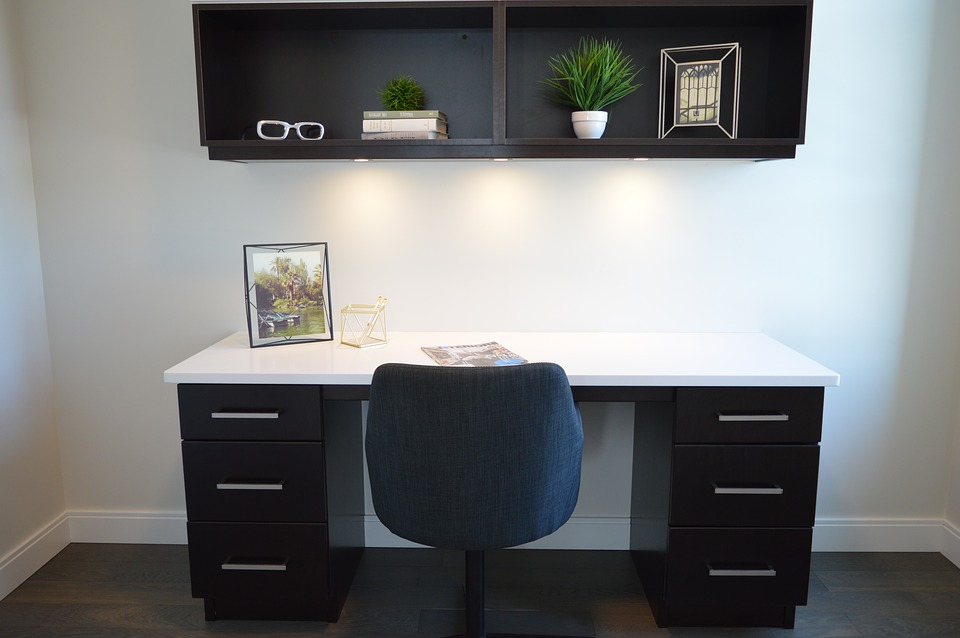 Каким должно быть идеальное кресло для работы в офисе?