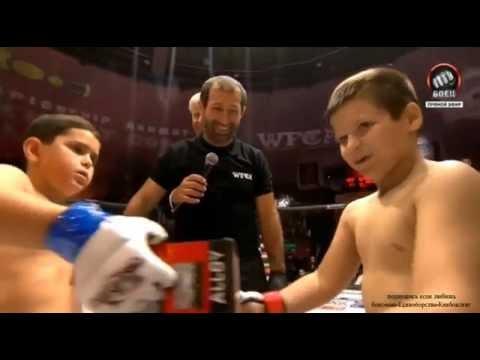 Эли Кадыров— победитель вторых показательных боев «Grand Prix Akhmat»