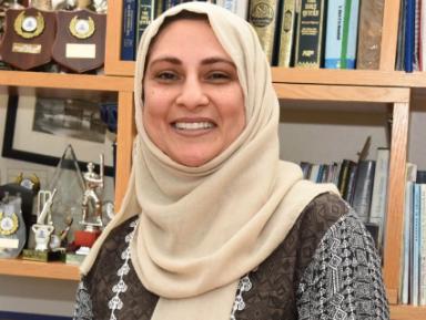 Жертва исламофобии дала оригинальный совет мусульманкам