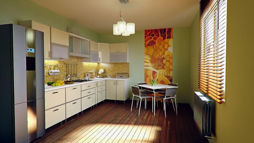 Как быстро и качественно отремонтировать квартиру «под ключ»?