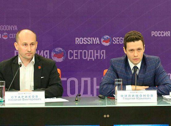 Служебная справка: Российские вузы стали рассадником политического протеста