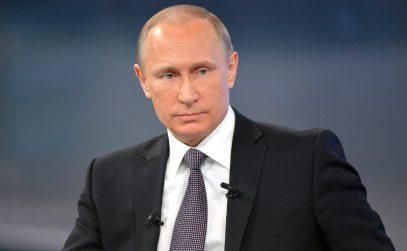 Путин ответил на просьбу военных возобновить удары по Алеппо