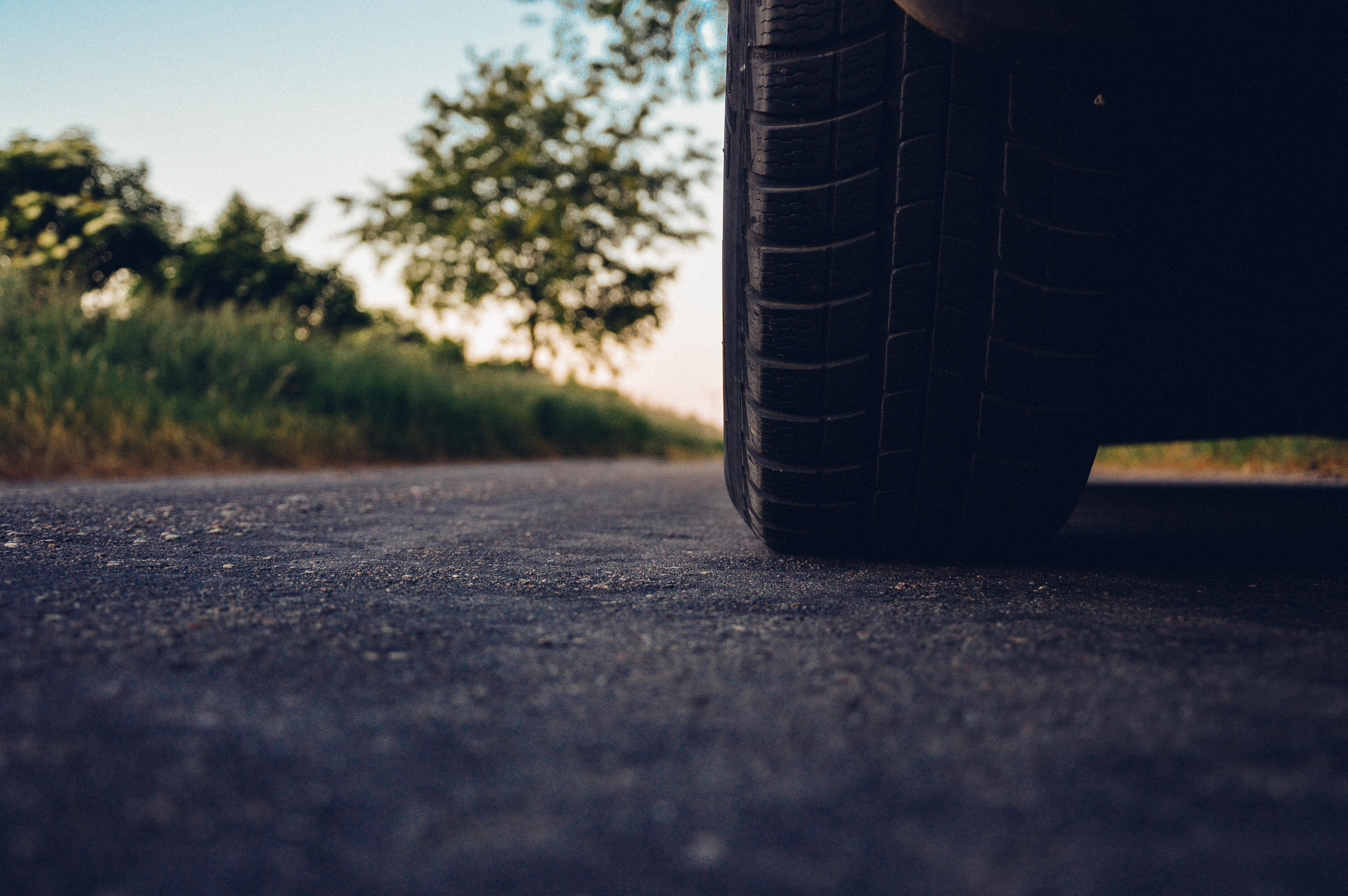 """Шины """"КАМА"""" – идеальная резина для отечественных дорог"""