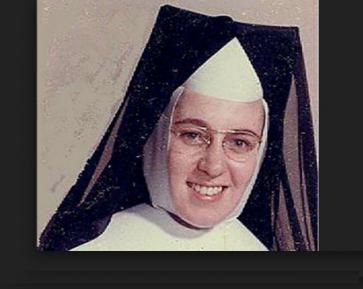 Из монахинь в правоверные мусульманки