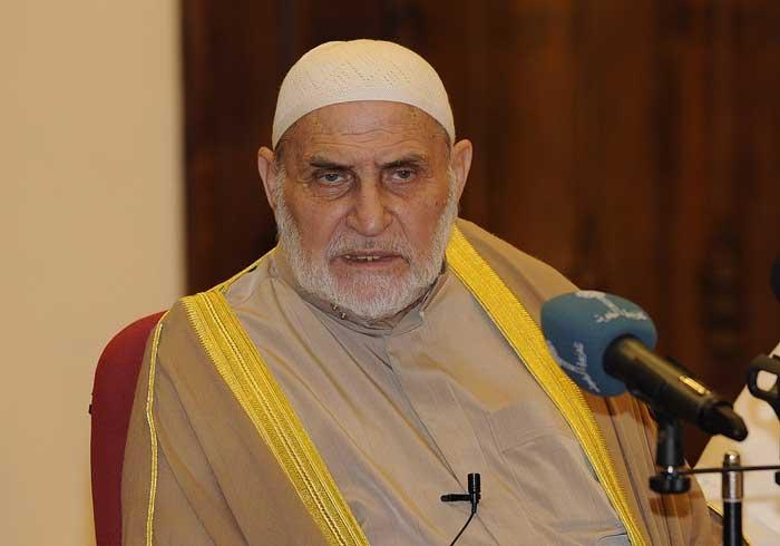 Скончался легендарный ученый-хадисовед шейх Шуайб аль-Арнаут