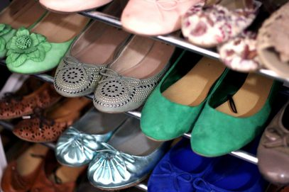 Стильная и брендовая женская обувь в Интернете