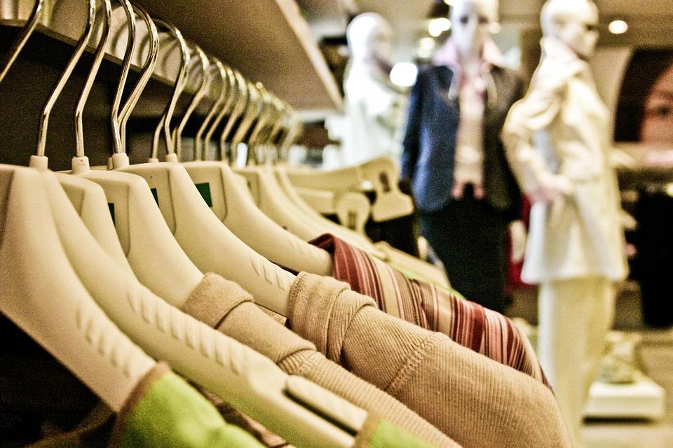 Оригинальная брендовая одежда в модном онлайн-бутике «Studio Fashion»