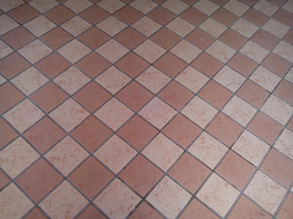 Основные достоинства керамической плитки