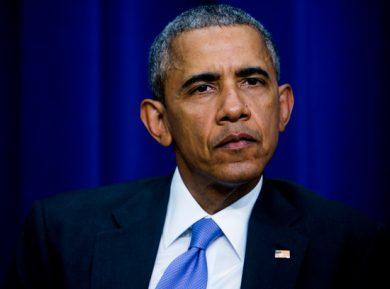 Назвавший Обаму «сыном шлюхи» президент поразил заявлением по США