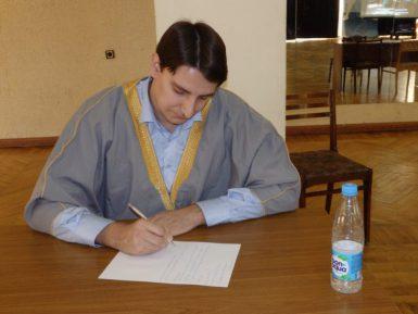 В Екатеринбурге создали новый ДУМ с муфтием полиглотом